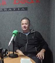 """Kike Fernandez de Pinedo: """"Diru-sarrera gehiago behar ditugu Araban, gizarte-laguntzei eusteko"""""""