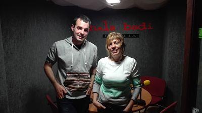 """Miren  Larrion  (EHBildu):  """"Lan  handia  egin  behar  dugu  hiri  integratzailea  izateko  bidean"""""""