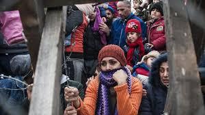 """""""…O no será: Mujeres refugiadas"""""""