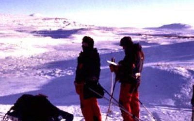 Kasakatxan  16/05/16.  Un  viaje  épico  desde  el  Cabo  Norte  noruego  hasta  Tarifa,  en  esquís,  piragua  y  bicicleta.