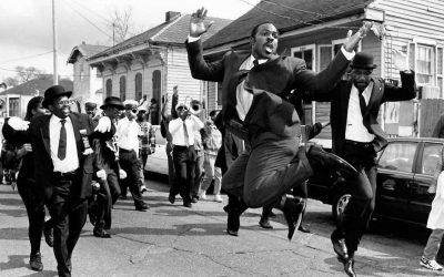 Kasakatxan  16/05/30.  Con  Fermin  Muguruza  por  la  New  Orleans  post-katrina,  y  por  Irlanda  celebrando  el  centenario  de  su  levantamiento  armado