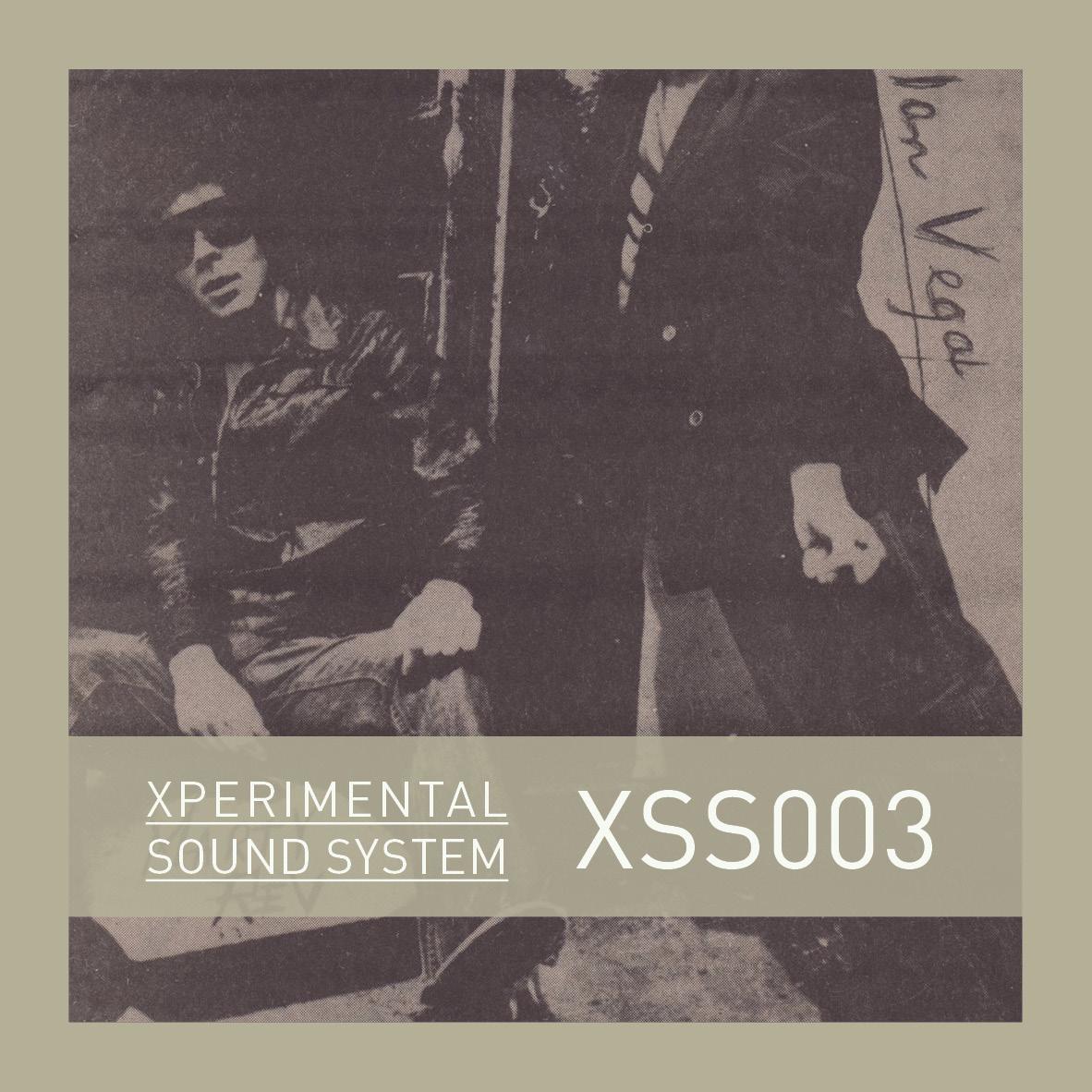 XSS003 / Cubo