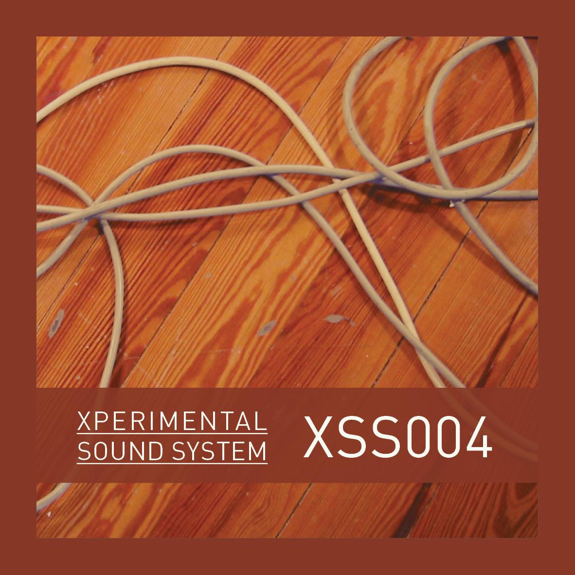 XSS004 / Cubo