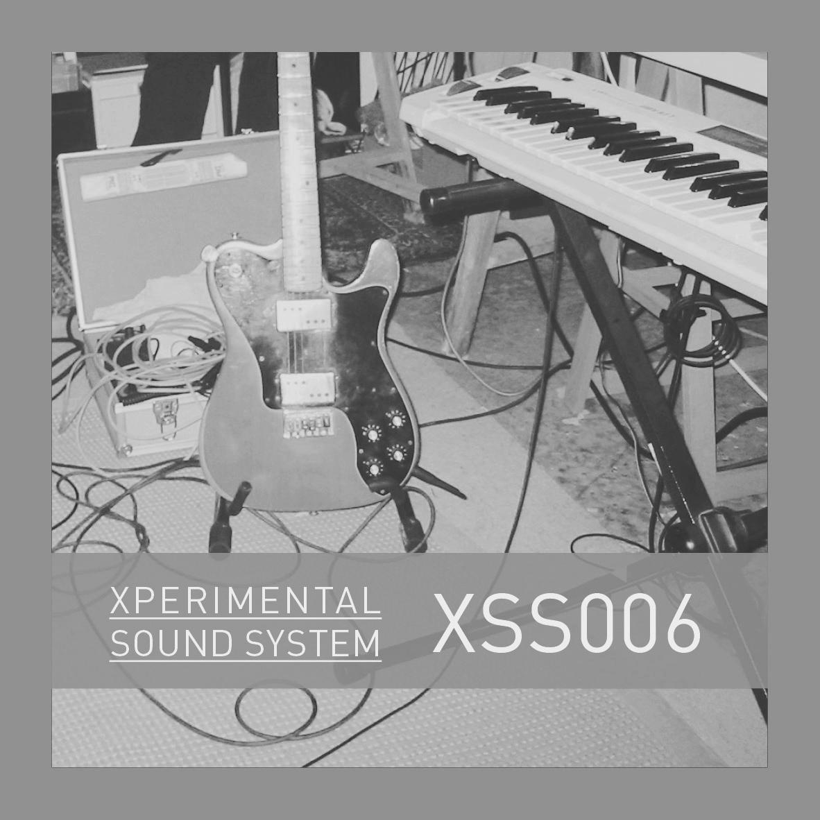 XSS006  /  Cubo