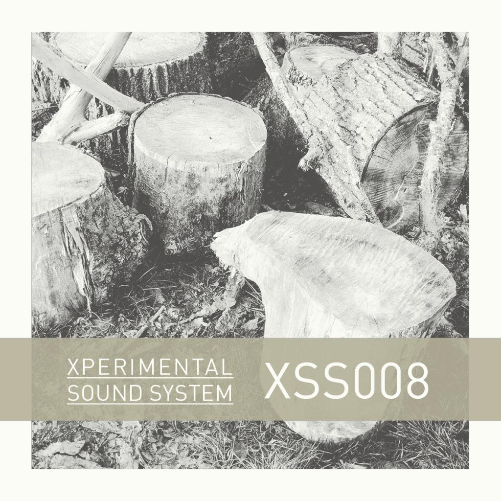 XSS008 / Cubo