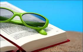 Recomendaciones literarias para este verano