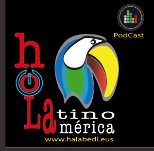 Hola  Latinoamérica  23/07/16