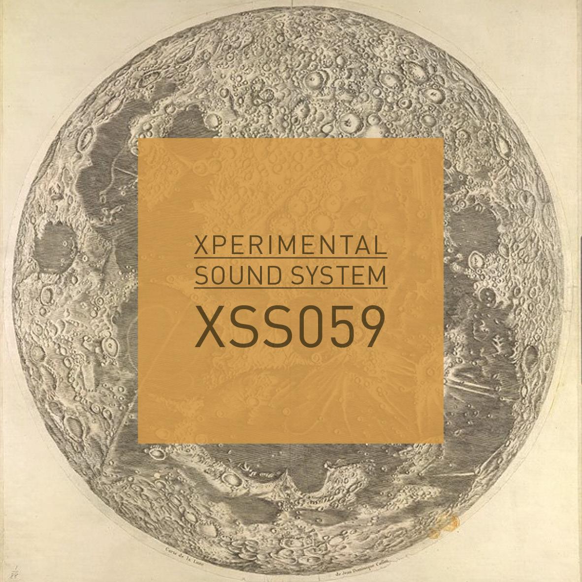 XSS059  /  Cubo