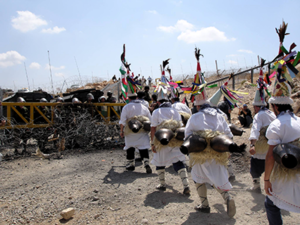 Uhintifada 259: La solidaridad con Palestina se da cita en Kanpezu