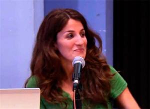 Uhintifada 257: El movimiento de mujeres en Palestina, a debate en Kanpezu