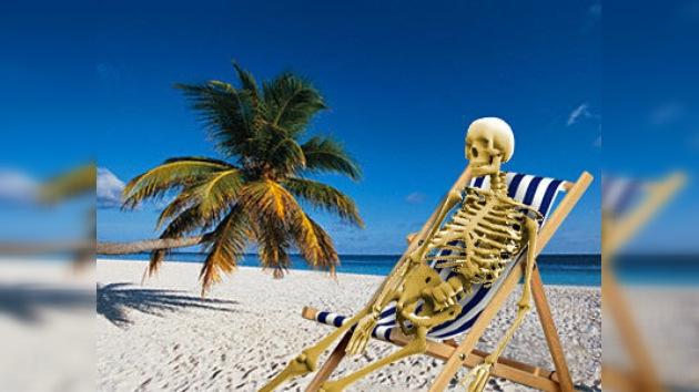 ¿Vacaciones infernales? Toca reclamar