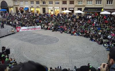 [HalaBideo] UdazkenFest | 2016ko Arabako Elkartasun Eguna