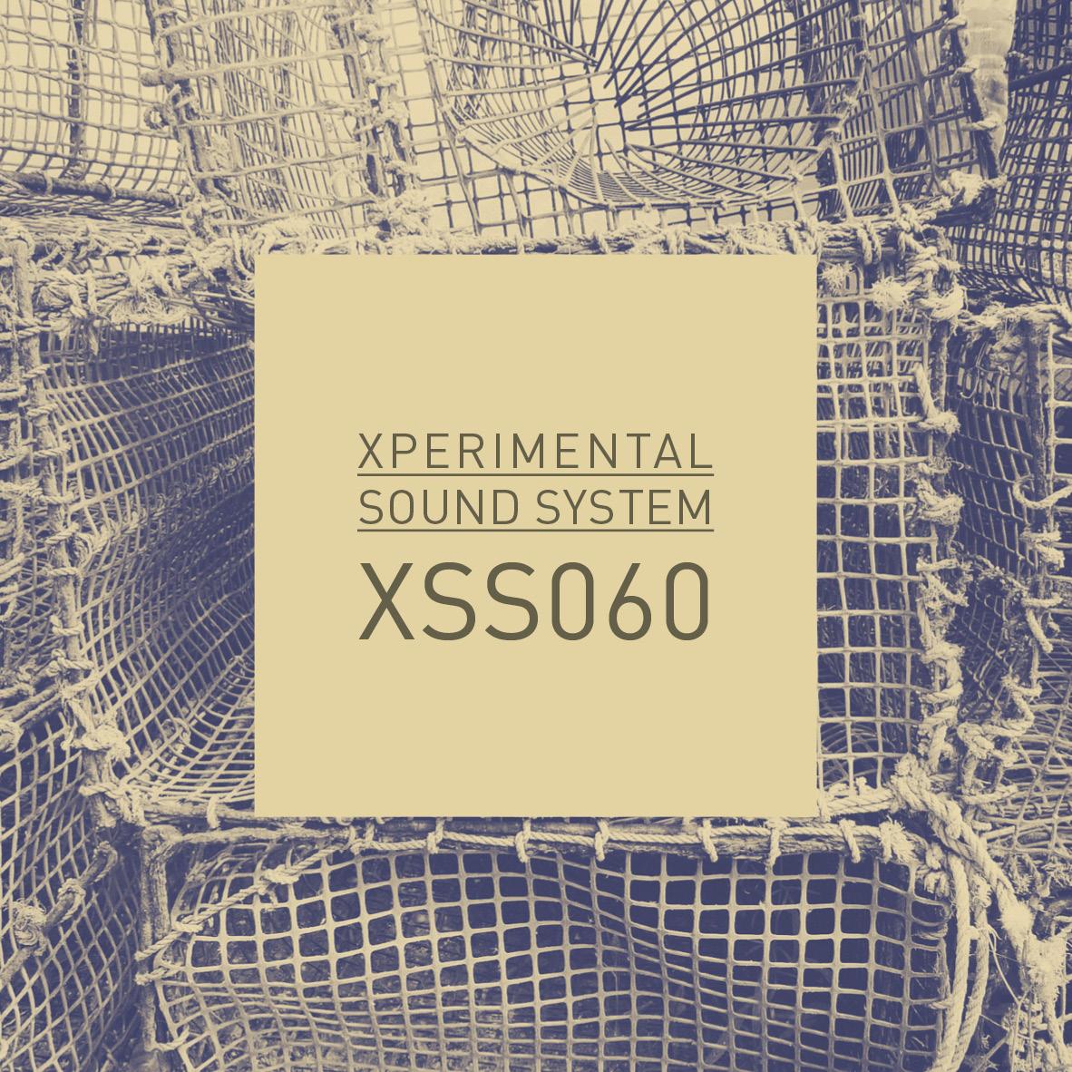 XSS060  /  Cubo