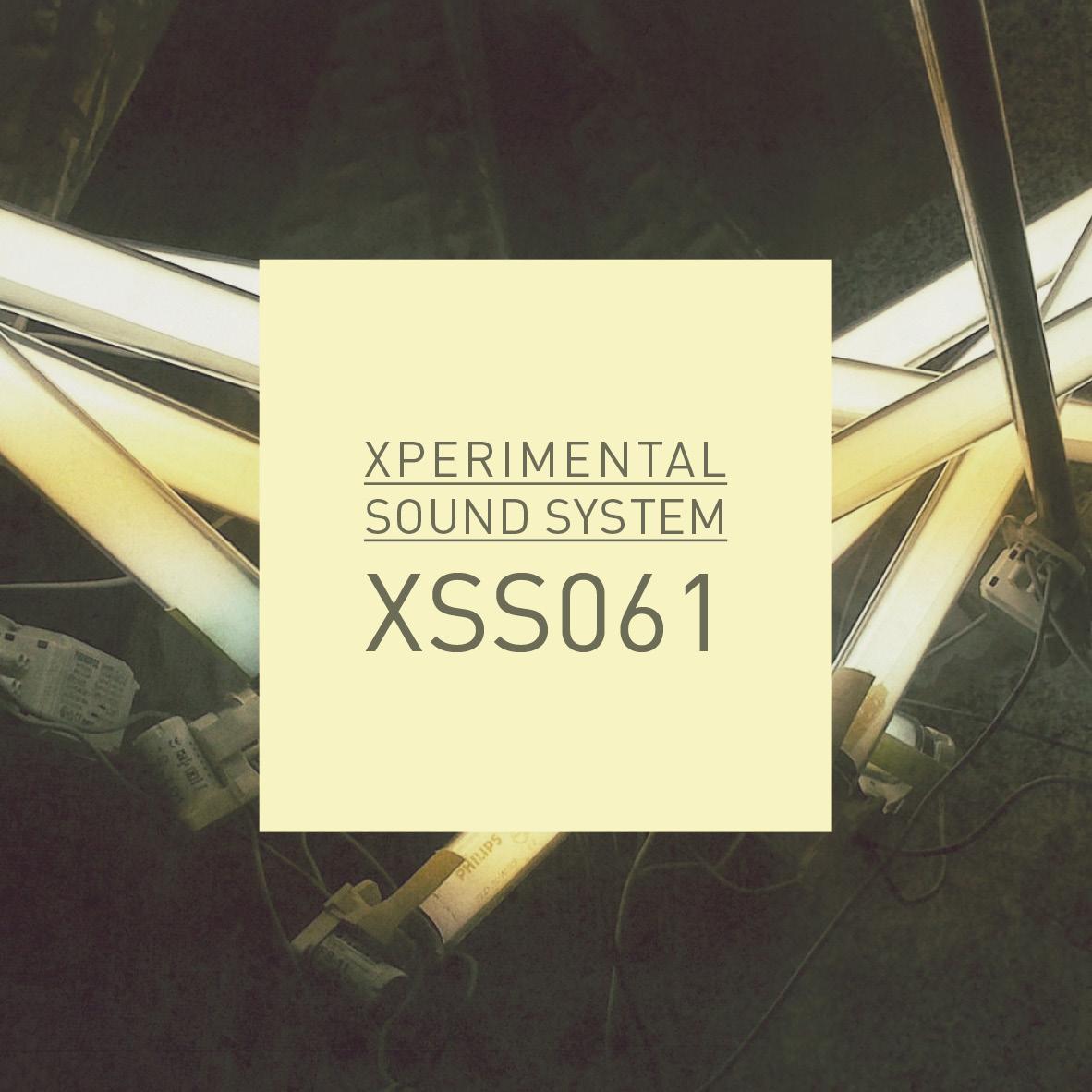 XSS061  /  Cubo