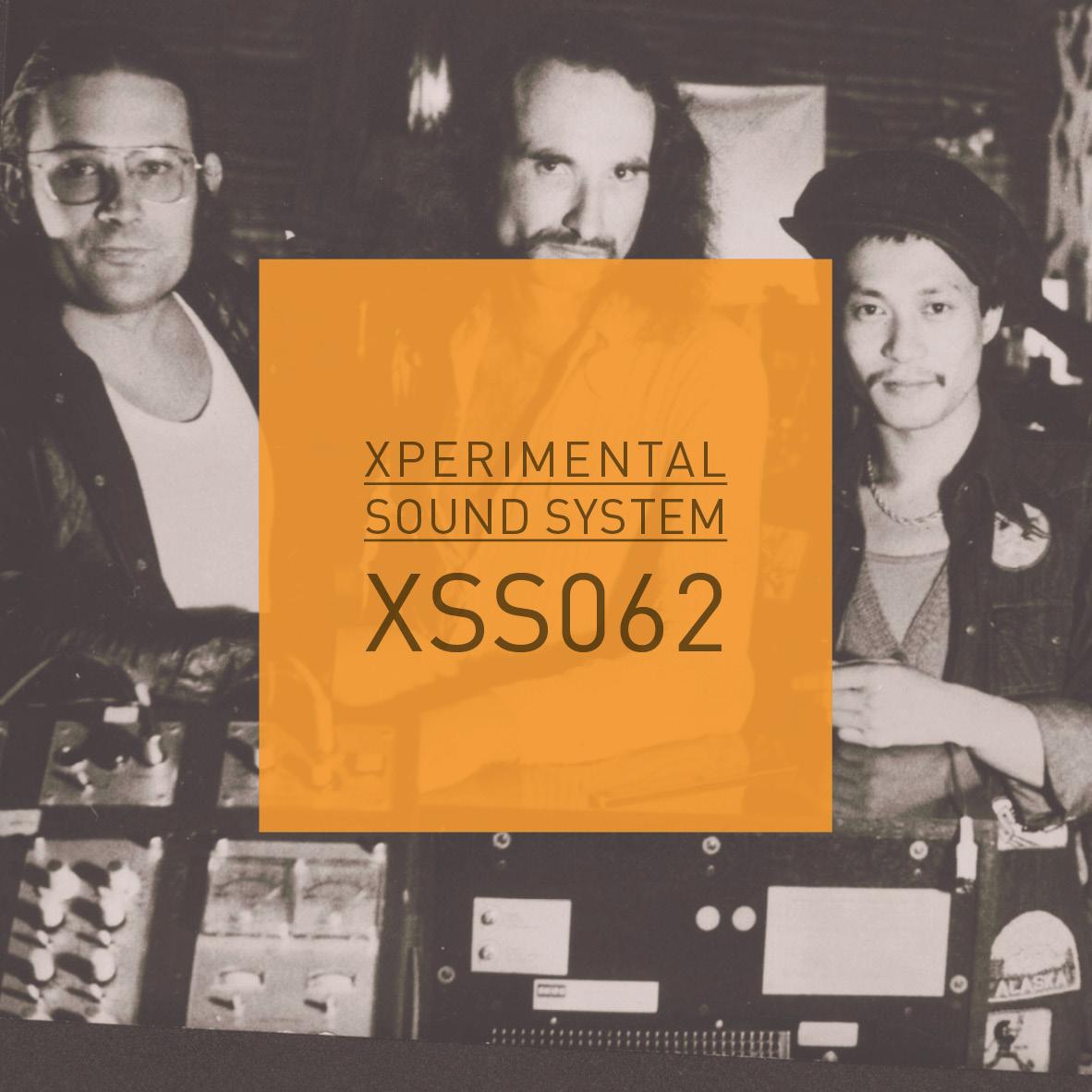 XSS062  /  Cubo