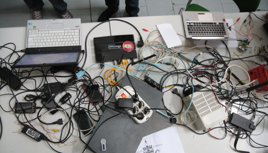 La nueva edición del Hackmeeting llega a Donostia este fín de semana