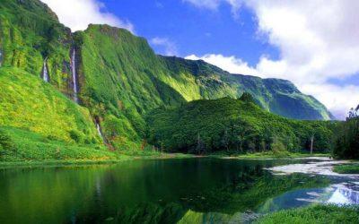 Kasakatxan 2.03: En las Islas Azores avistando volcanes y ballenas / Chile esquiando volcanes