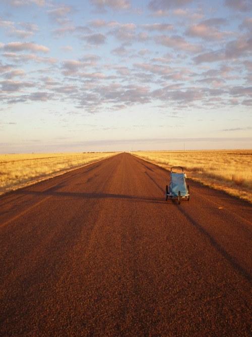 Kasakatxan 1.24: Caminando para dar la vuelta al mundo / Rutas por Groenlandia