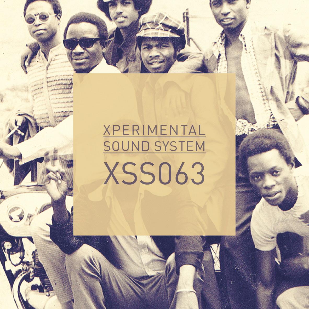 XSS063  /  Cubo