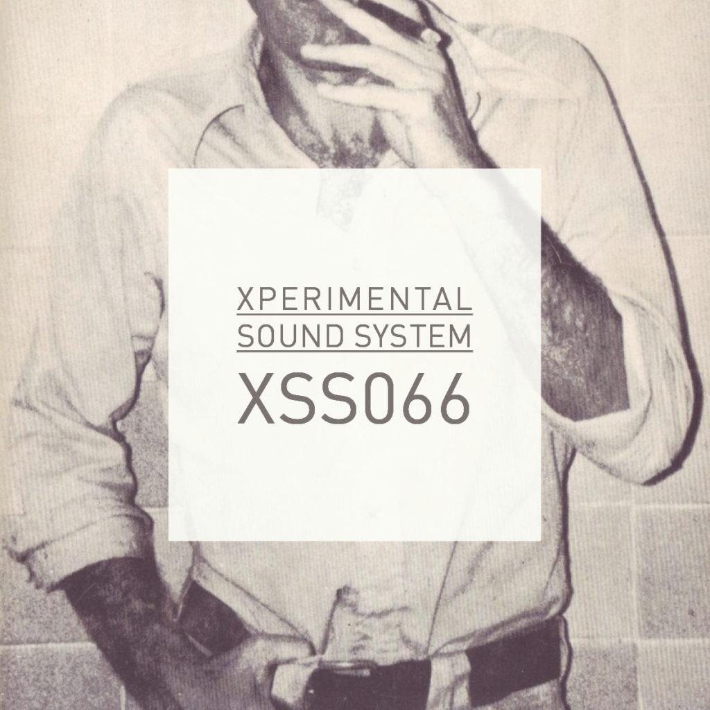 XSS066 / Cubo