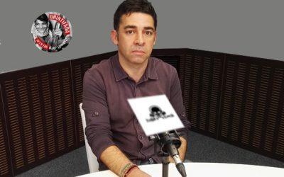 Uhintifada 270: David Bondia: «Las mociones de BDS son impecables desde el punto de vista legal, las denuncias de ACOM solo buscan amedrentar».