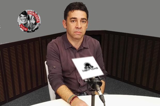 David Bondia: «Las mociones de BDS son impecables desde el punto de vista legal, las denuncias de ACOM solo buscan amedrentar».