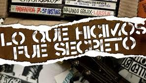 """""""Lo que hicimos fue secreto"""", webdoc sobre el punk en Madrid"""