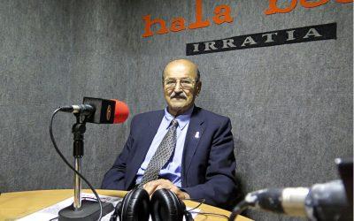 Uhintifada 271: Sharif Kanaana: «Todos los pueblos necesitan su propio relato histórico. Los sionistas, al ser un estado creado de la nada, se lo han tenido que inventar».