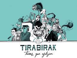 """""""Tirabirak-tiras que aflojan"""" es un webdoc que ya está en red"""