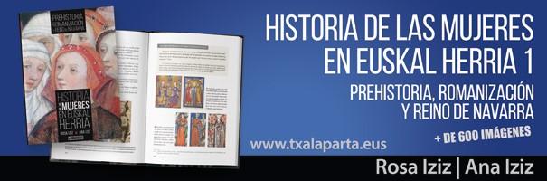 La Editorial Txalaparta nos presenta sus novedades con Durango a la vuelta de la esquina