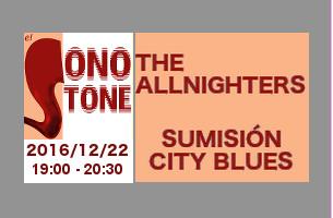EL  SONOTONE  –  29/12/2016
