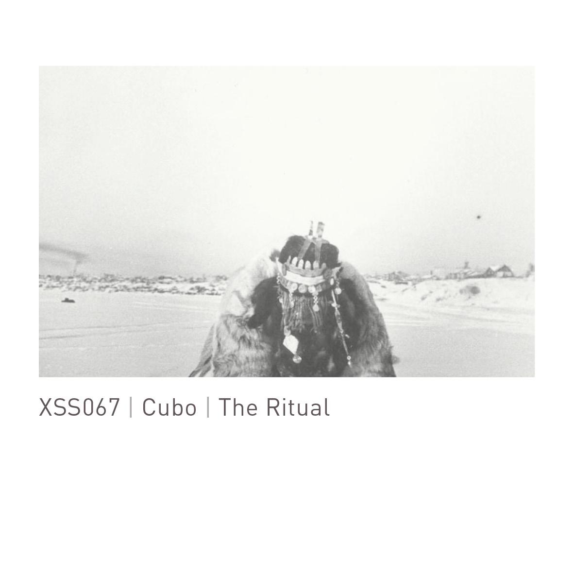 XSS067  |  Cubo  |  The  Ritual