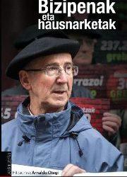 """Tasio  Erkizia:  """"No  he  querido  escribir  una  biografía  de  mi  vida,  no  me  gustan"""""""