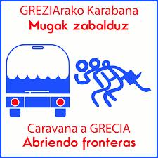 La caravana Abriendo Fronteras marchará a la valla de Melilla en julio