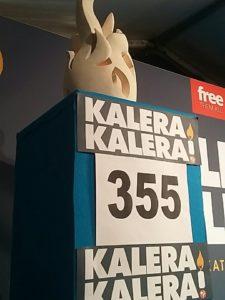 kalerakalera