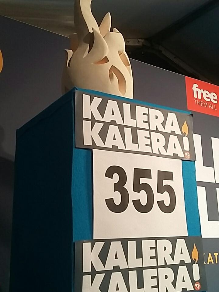 """Iñigo Akaiturri (Kalera Kalera): """"EPPK-ren nahia betetzeko, gizartearen inplikazioa beharrezkoa da"""""""