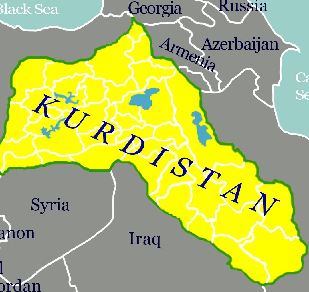 El sábado 17 manifestación nacional en Bilbo a favor del pueblo kurdo