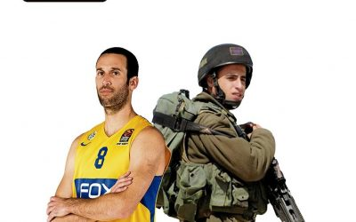 Uhintifada  275:  Berriz  ere,  Gasteizek  gaitzetsi  egingo  du  Tel  Aviveko  Maccabiren  bisita.