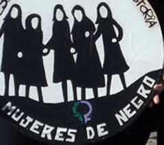 Mujeres contra la Guerra en Gasteiz