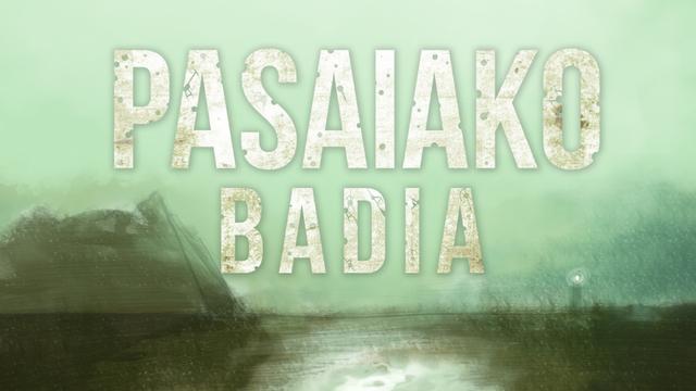 Pasaiako Badia| Un documental que relata unos hechos, que no pueden quedar en el olvido