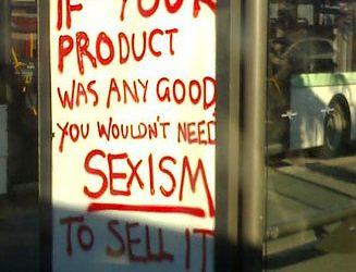 """""""O no sera"""":¿Son compatibles los conceptos feminismo y publicidad?"""