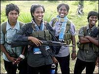 No Fiutxur! – Tamilen borroka