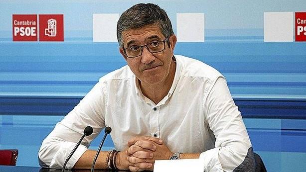 """[Análisis] """"Patxi López candidato. ¿Qué mensaje se deja?""""- NetPolitik –"""