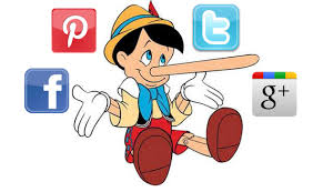 Las mentiras en las redes sociales, con Mikel Gómez