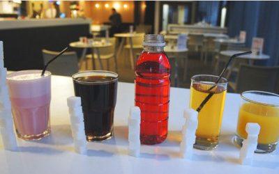 Idoia Labayen  :  Los niños son los mayores consumidores de azúcar.