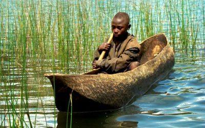 Kasakatxan 2.16: Ascendiendo el techo de Africa / Una enfermera en la República Democrática del Congo