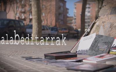 Trailer HALABEDITARRAK | Martxoak 3 & Soziedad Alkoholika