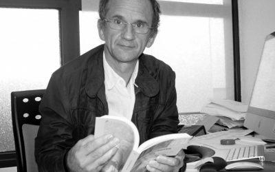 No Fiutxur! Euskaldunen historiaz Joseba Agirreazkuenagarekin