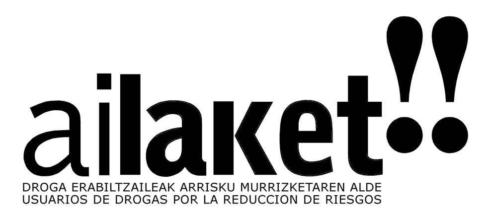 """Leire  Altuna  (AiLaket!!):  """"Drogek  harreman  sexualetan  eragina  izan  dezakete,  bai  desiran,  eszitazioan  eta  baita  orgasmoan  ere"""""""