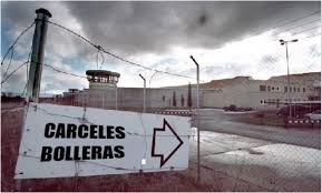 Estíbaliz de Miguel (Socióloga – UPV/EHU): «Cárceles bolleras, prácticas lésbicas entre rejas»